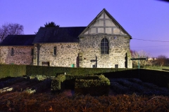 donington Manor 2